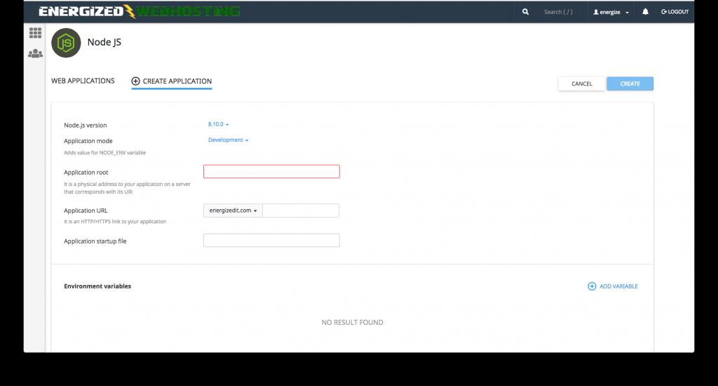 energized-web-hosting-nodejs-selector